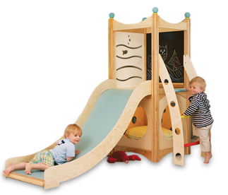 Miller\'s - Indoor Play - Westchester, NY\'s best wooden toys ...