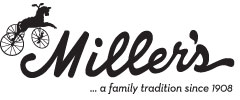 Miller's ... a family traditions since 1908